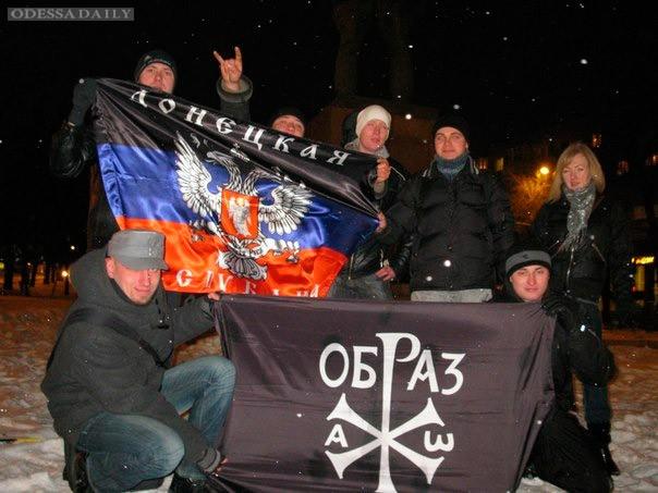 Обыкновенный русский фашизм: Донецкие сепаратисты обязали всех евреев зарегистрироваться