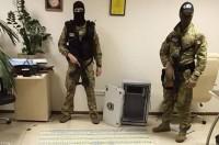 Владислав Сердюк: Об аресте черных регистраторов