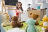 5 самых эффективных методик раннего развития