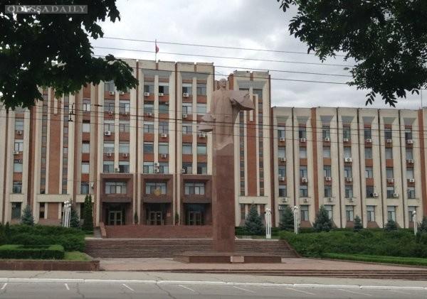«Вроде все как в Донбассе — только не всерьез»