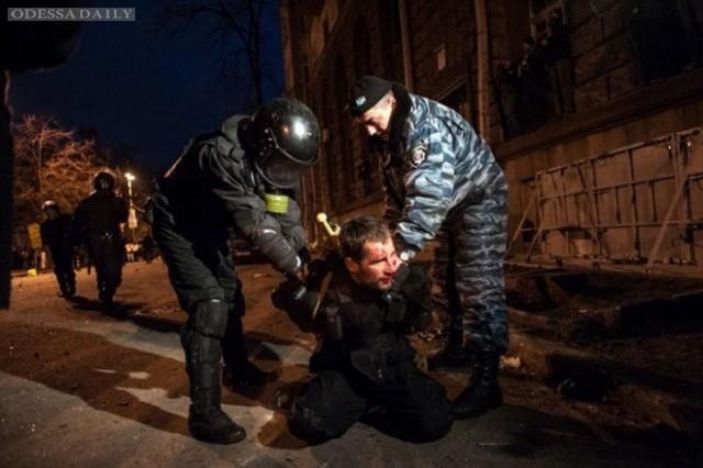 В Блоке Порошенко предложили ужесточить ответственность за призыв к неповиновению