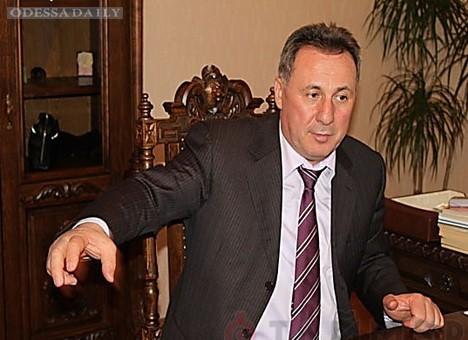 В Одессе у скандального прокурора Стоянова угнали джип