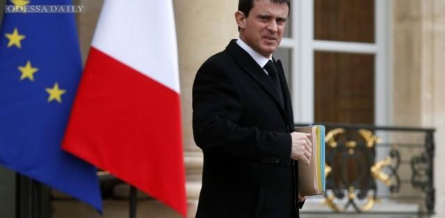 Под колпак французских спецслужб попали более 10 тысяч граждан