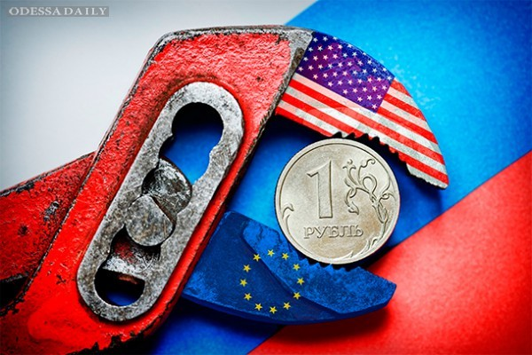 США призвали Евросоюз продлить санкции против России