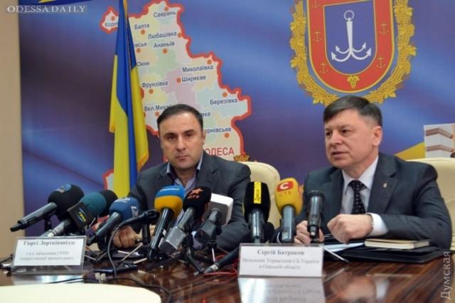 2 мая в Одессе будут задерживать граждан в балаклавах и без документов
