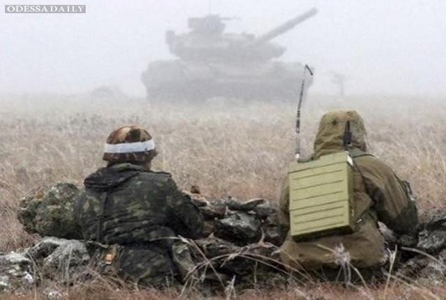 Сводка ИС: террористы продолжают удерживать позиции в районе Логвиново, идут бои в районе Новогригоровки и Чернухино