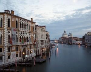 Назвали дату, когда Венеция навсегда уйдет под воду