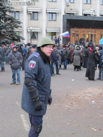 О нас, экстремистах (Одесса)