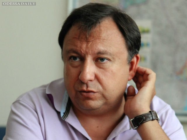 Княжицкий хочет продать телеканал Эспрессо