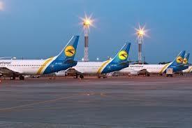 Коммерсантъ: Крылом к крылу. Большая часть рейсов АэроСвита весной 2013 года перейдет авиакомпании МАУ.