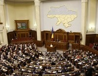 Рада открыла Кличко путь к президентству