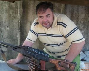 Журналиста Коцабу приговорили к 3,5 годам тюрьмы