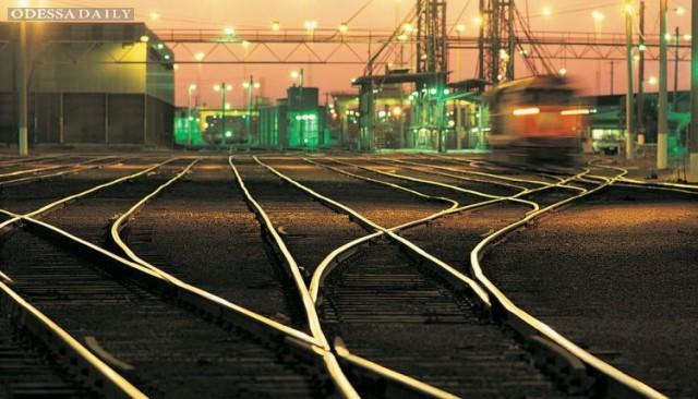 К сведению одесситов: в Укрзалізниці опровергли информацию о платных туалетах в поездах