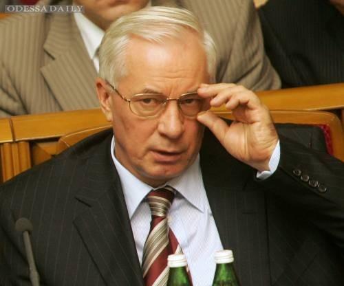 «Я считаю Николая Яновича очень грамотным человеком, который нужен стране..», - Николай Скорик