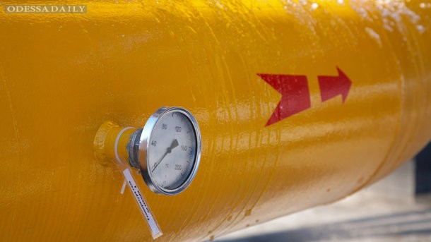 Украина нацелилась на норвежский газ