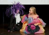 «Повелитель блох»: театр «Девять муз» поставил Гофмана