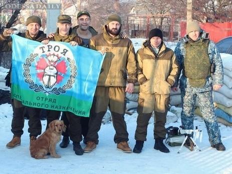 Террористы отряда Троя заявили, что после штурма без вести пропали 92 боевика, половина из которых граждане РФ