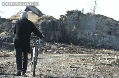 Украинцы не верят, что Минские договоренности остановят войну на Донбассе