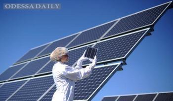 Индия и ОАЭ будут сотрудничать в сфере солнечной энергетики и ветроэнергетики