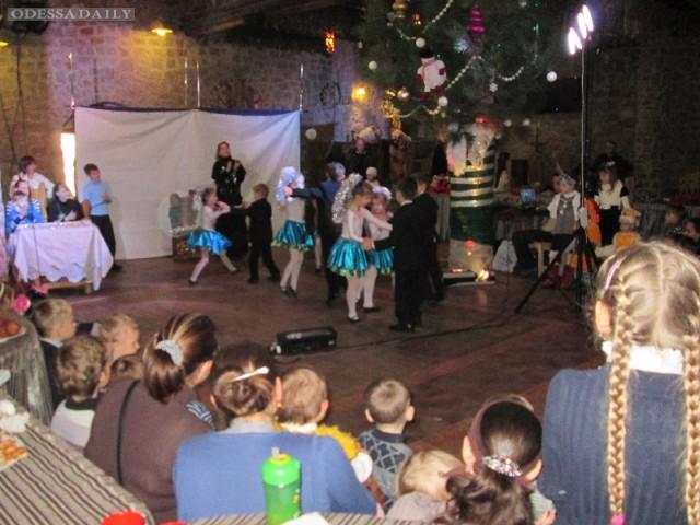 В селе Усатово провели праздник Св.Николая Чудотворца