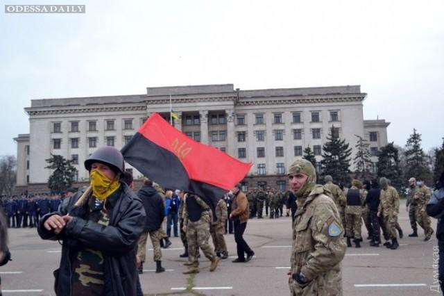 День Освобождения Одессы мог стать повторением 2 мая
