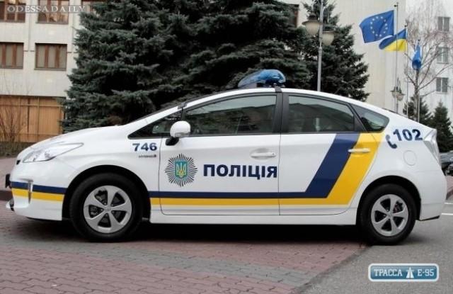 Суд Одессы запретил журналистам снимать заседание по делу сотрудницы полиции, продававшей наркотики