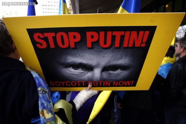 Если до декабря не будет дорожной карты по Донбассу, то против РФ усилят санкции, - Порошенко