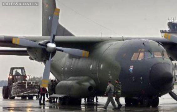 В США вопрос о поставках оружия в Украину вышел на новый уровень