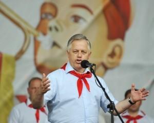 Симоненко скрывается от следователей - СБУ