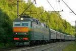 ОЖД может запустить поезд Одесса-Бухарест