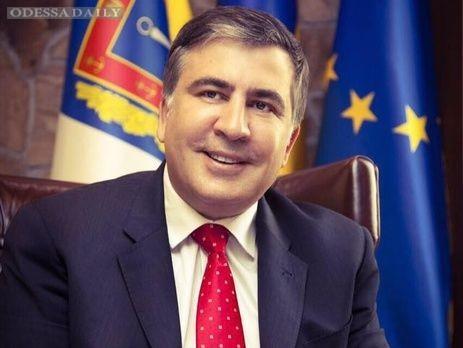 Саакашвили: Яценюк сравнил себя с Маргарет Тэтчер. Я знал Тэтчер лично. Яценюк не имеет с ней ничего общего