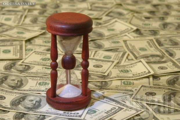 24 июля Украина должна выплатить 120,3 миллионов по евробондам-2012