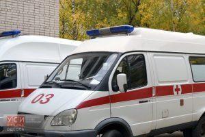 Медики фиксируют резкий рост количества вызовов скорой и врачей в Одессе