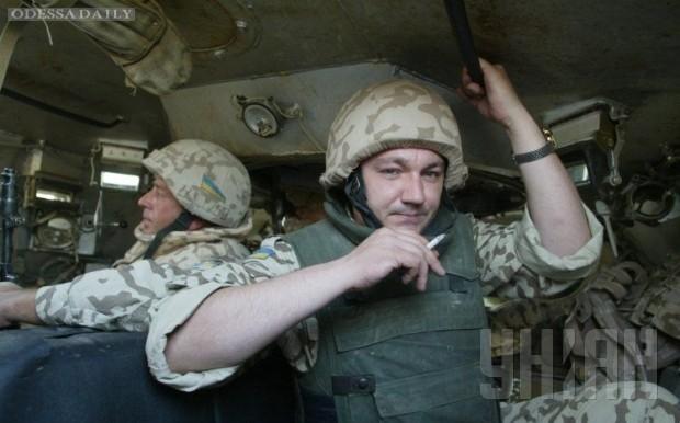 Дмитрий Тымчук: Призывы «Путин, приди!» – это уже признак дурного тона в пророссийской среде