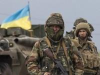 Украина поднялась на 15-е место в Глобальном рейтинге милитаризации