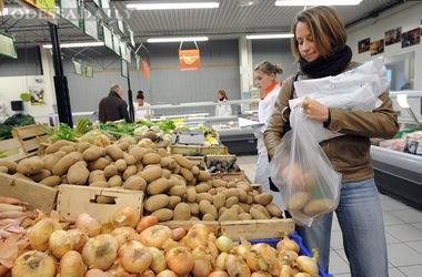 В Украине подскочили цены на овощи и сахар