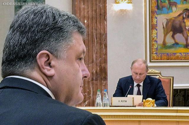 Россия требует выкуп за пленных. Итоги недели в зоне АТО