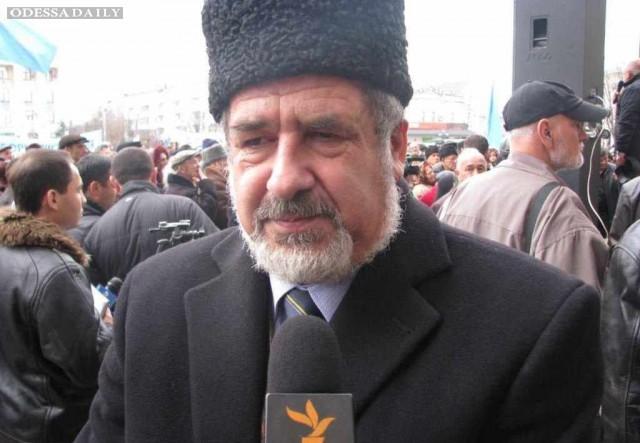Крымские татары в Турции потребовали вернуть Крым Украине