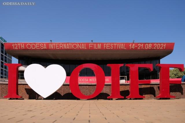 ОМКФ-2021, день первый. «Кино, культура, бизнес»