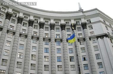 Кабмин наделил Министерство по вопросам оккупированных территорий новыми полномочиями