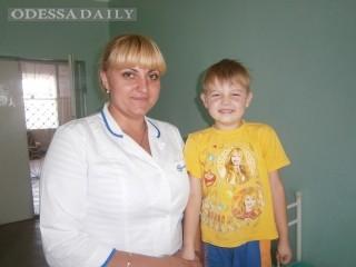 Помогите ребенку: одесские медики спасли 6-летнего жителя Ивановского района Одесщины