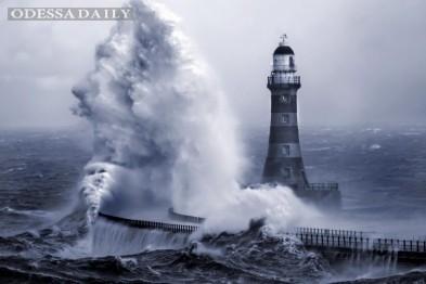 Одесситам обещают шторм