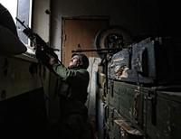 В Донецком аэропорту идет бой с террористами