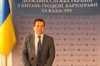 Гройсман отстранил и.о. главы Госгеокадастра Цвяха