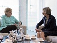 Brexit должен быть упорядоченным и благоразумным - Тереза Мэй