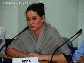 Вера Запорожец: В одесских церквях активно агитируют за Россию