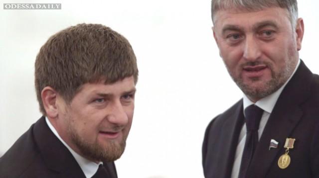 Кавказ-центр утверждает, что убийство Немцова организовал кузен Кадырова, депутат ГД РФ Адам Делимханов
