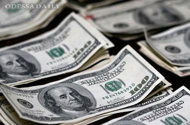 Гонтарева назвала устраивающий НБУ курс доллара