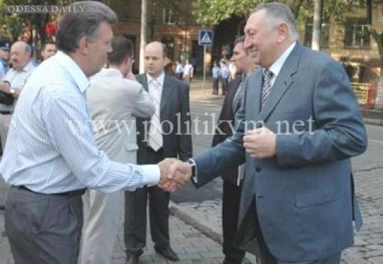 Нардеп Кивалов на выборах в Одессе может поддержать Гурвица – эксперт