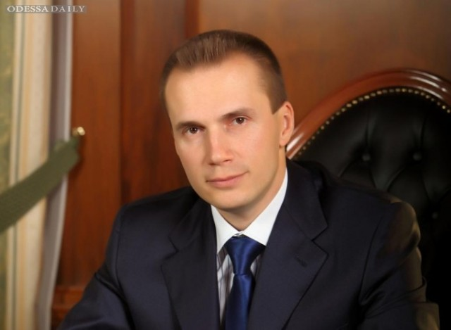 ГПУ заинтересовалась телеканалами сына Януковича